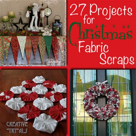 craftaholics anonymous  projects  christmas fabric