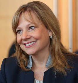 Mary Barra Wiki - General Motors CEO Email Id & Net Worth ...