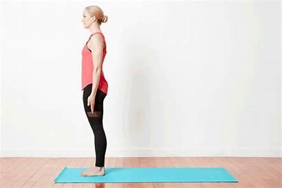 Sun Salutation Pose Step Instructions Illustrated Yoga