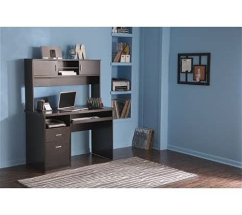office max desk with hutch office max 99 illustra desk with hutch home office