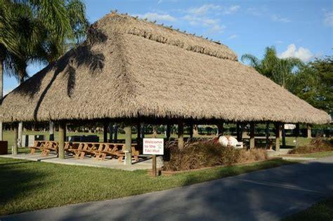 Picture Of Miami Everglades Resort
