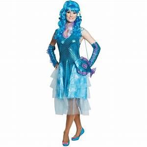 Meerjungfrau Kostüm Selber Machen : meerjungfrau kost m karnevalskost me ~ Frokenaadalensverden.com Haus und Dekorationen