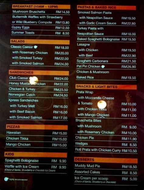 Tea & coffee exchangetea & coffee exchangetea & coffee exchange. O'Coffee Club Express (Kinokuniya Cafe) @ KLCC - Spicy Sharon - A Malaysian Lifestyle And Food Blog