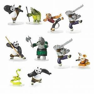 Kung Fu Figuren : kung fu panda action figures my blog ~ Sanjose-hotels-ca.com Haus und Dekorationen