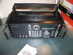 Jual Radio Eton Grundig Satellit 750 Ultimate Di Lapak