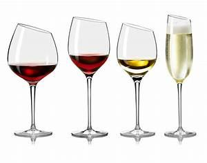 White wine glass - For white wine White wine by Eva Solo