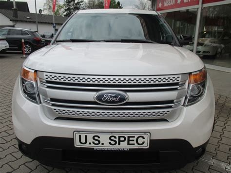 2014 Ford Explorer XLT V6 7 Seater (S1486)   Car Posted by
