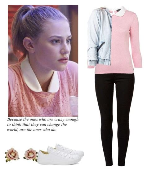 Betty Cooper - Riverdale | Fashion.....first of all | Pinterest | Betty cooper Charlotte russe ...