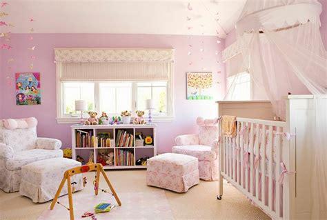 chambre bébé violet couleur chambre bébé osez le violet