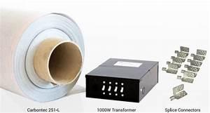 Carbontec 251-l-1000-24-c