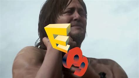 E3 2021 schedule – and every game industry event confirmed ...