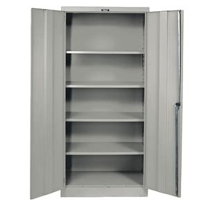 commercial grade storage cabinets hallowell 400 series commercial storage cabinets 22 gauge