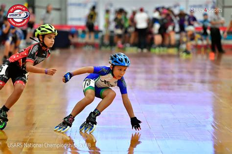 Usa Roller Sports Features Events Results