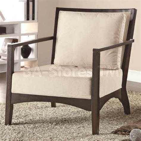 488 exposed wood accent chair home decor master