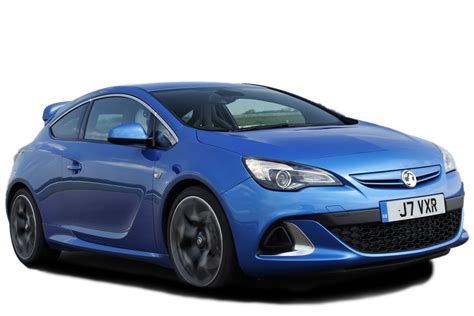 Vauxhall Astra Vxr Hatchback Review Carbuyer
