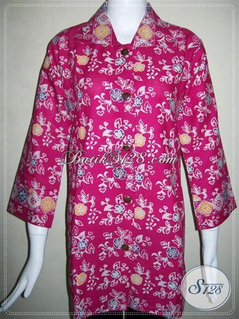 baju batik wanita ukuran xxl  batik wanita ukuran