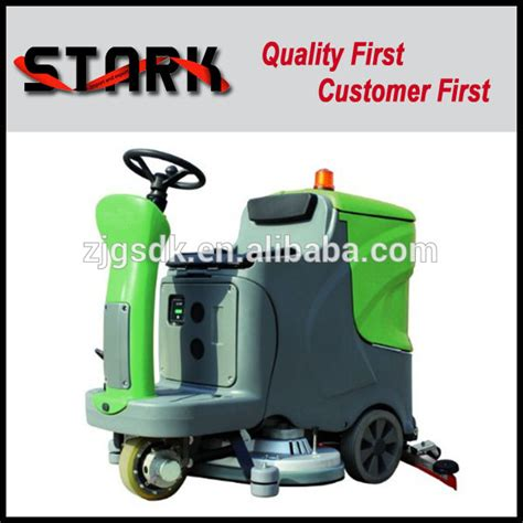 Industrial Concrete Floor Scrubber by Industrial Multi Function Concrete Floor Cleaning Scrubber