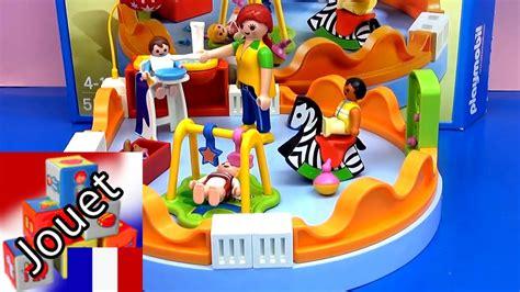 chambre de bébé playmobil chambre pour enfants playmobil city groupe de jeu