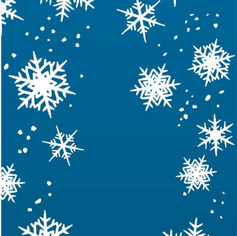 Snowflake Background Png by 71 Snowflakes Background On Wallpapersafari
