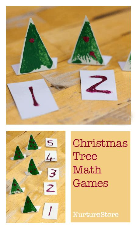 tree math for preschool nurturestore