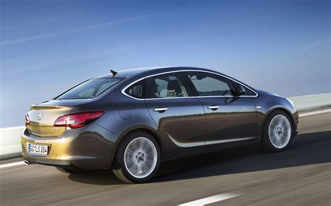 Buick Astra by Buick Verano Goes To Europe Changes Name To Opel Astra