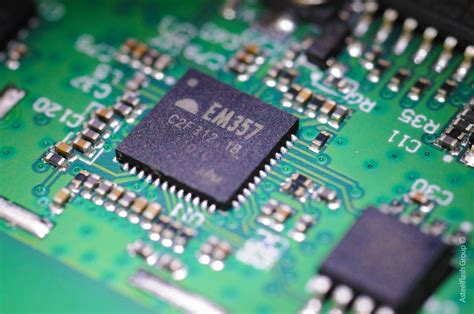 Comparing Pcb Surface Finishes Acdi