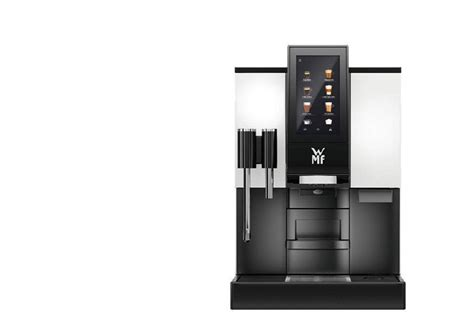 Wmf 10 Koffiemachine by Pertazza Een Wmf Koffiemachine Huren Of Kopen Voor Op Kantoor