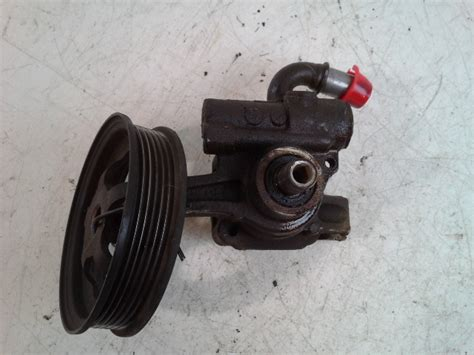 Gmc Acadia Power Steering Pump Ebay