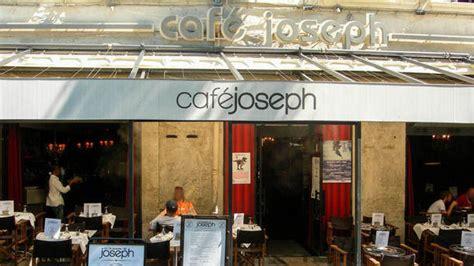 cuisine centrale montpellier menu café joseph in montpellier restaurant reviews menu and