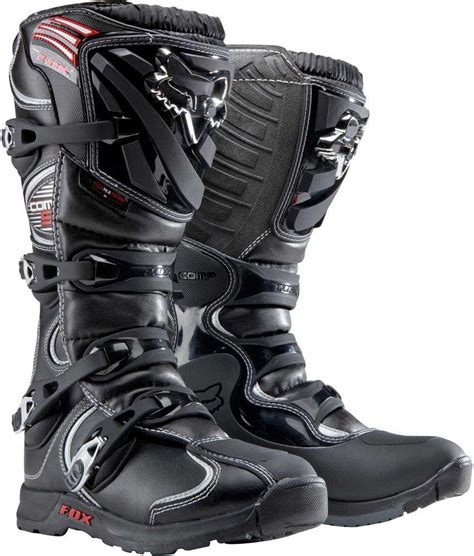 fox youth motocross boots 2015 fox racing youth comp 5 boots motocross dirt bike