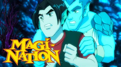 Magi-nation Episode 15