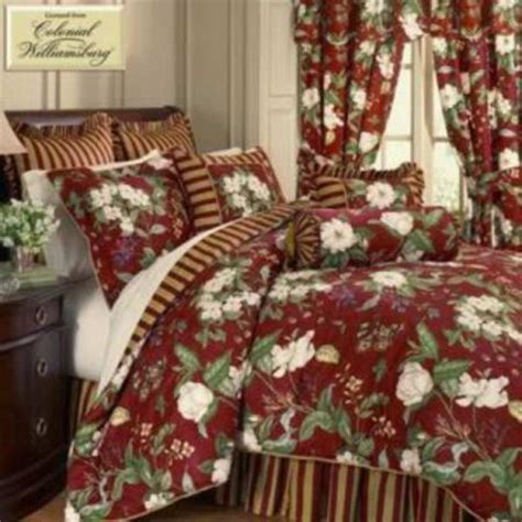 waverly garden images crimson green magnolia drape