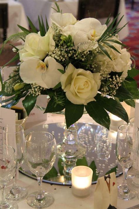 floral centerpieces   anniversary flower design
