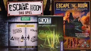 Spiele Für 2 Jährige Zu Hause : r tseln und kombinieren auf zeit was taugen die escape ~ Articles-book.com Haus und Dekorationen