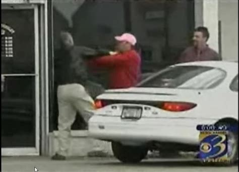 Job Loss Leads To Violent Emotions In Wayland Mich