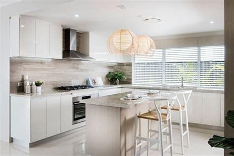 in design kitchens display home kitchens home design 1822