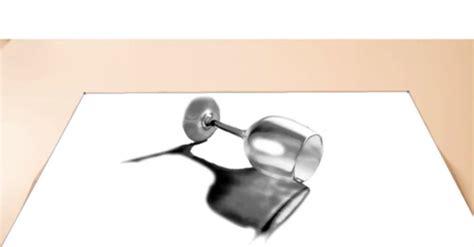Dessin Trompe L Oeil Facile A Faire Apprendre A Dessiner Dessiner En 3d Ou Comment Dessiner Un Trompe L Oeil Tutoriel
