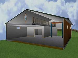 40x60 shop with living quarters plan joy studio design With 40x60 metal shop