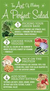 How To Make Your Own Flyers For Your Business Chopped Salads Best Market