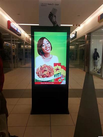 Indoor Advertising University Roi Increase Vacantboards Marketing