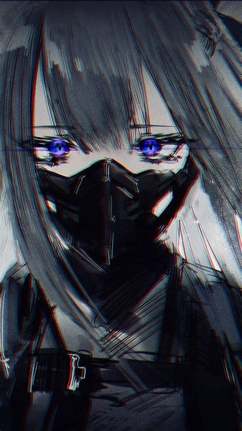 Sad Anime Pfp Wallpapers Wallpaper Cave