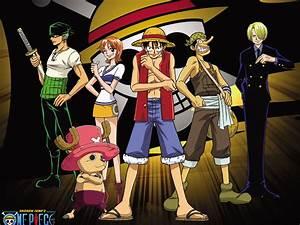Straw Hat Crew Wallpaper Wallpapers,One Piece Wallpapers ...