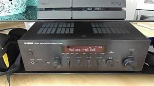 Yamaha Rn 803 : yamaha rn 500 youtube ~ Jslefanu.com Haus und Dekorationen