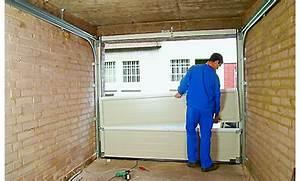 Garagentor Elektrisch Mit Einbau : garagentor mit einbau for garagentor schwingtor universal garagentor ffner ~ Orissabook.com Haus und Dekorationen