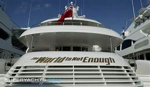 World is not Enough - Millennium Superyachts ...