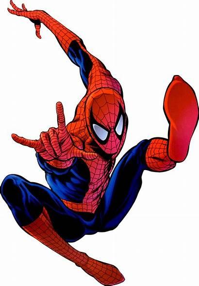 Spider Spiderman Wikia Sans Wiki Nagito Render