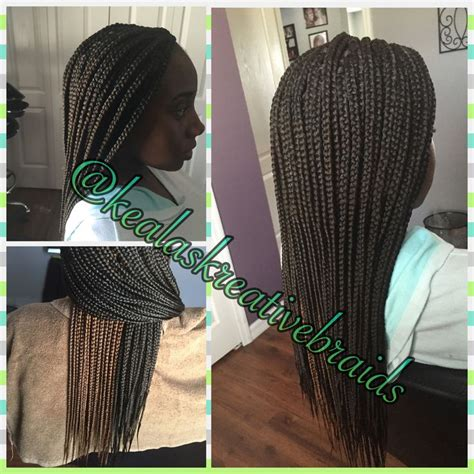 medium box braids with color medium box braids with color underneath 4 and 30