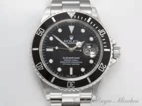 Uhr Rolex Herren : rolex uhr submariner date 16610 stahl automatik herren ~ Kayakingforconservation.com Haus und Dekorationen