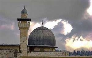 Mosque of Jerusalem