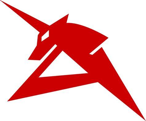 small lightweight travel quot gundam u c unicorn logo quot stickers by undeadwraith